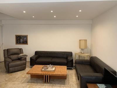 Appartamento a piano terra con giardino esclusivo