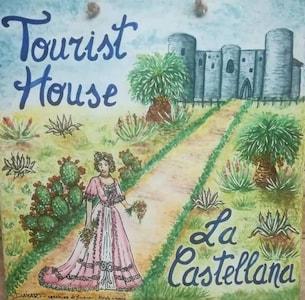 """Tourist- House """"La Castellana"""", appartamento ad uso turistico"""