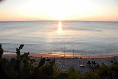 VIlla sulla Spiaggia - accesso privato
