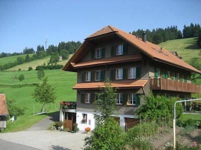 Schupfheim, Canton of Lucerne, Switzerland