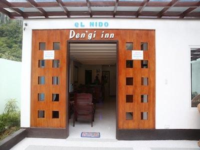 """Cozy """"Family Room"""" in El Nido Palawan"""