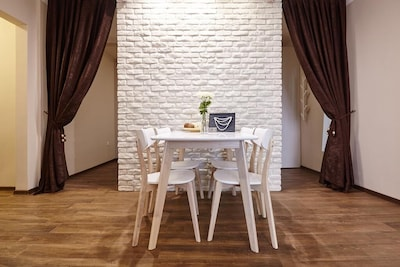 Cozy apartment in heart of Capital Culture of Europe for 2019
