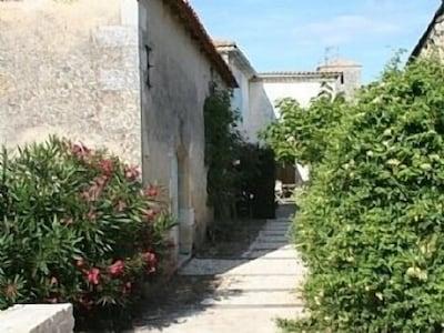 Chateau Gadet Terrefort, Gaillan-en-Medoc, Gironde, France