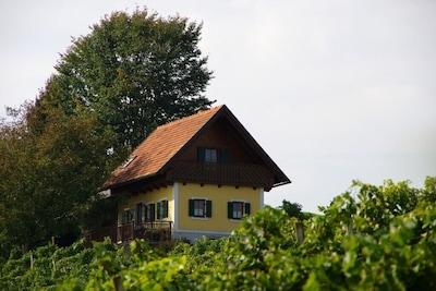 Marktl, Straden, Styrie, Autriche
