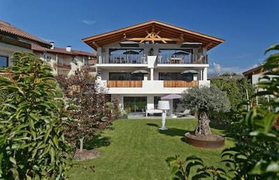 Tesimo, Trentin-Haut-Adige, Italie