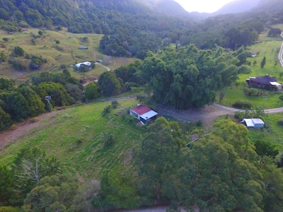 Wilsons Creek, Nouvelle-Galles-du-Sud, Australie