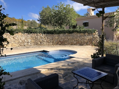Santuari de Sant Salvador, Felanitx, Balearen, Spanien