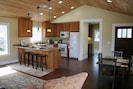 gorgeous and ALL NEW!!! Cook your wine country meals here!