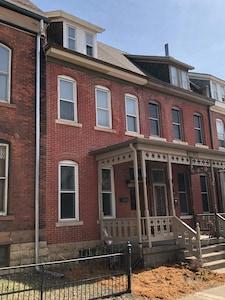166 Bluff Street