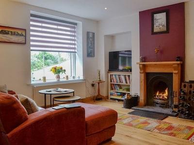 Cockermouth, England, United Kingdom