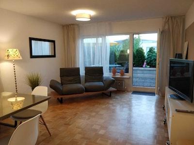 W651  Wohn- und Esszimmer