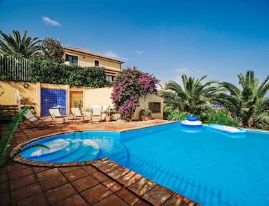 Patti, Sicily, Italy