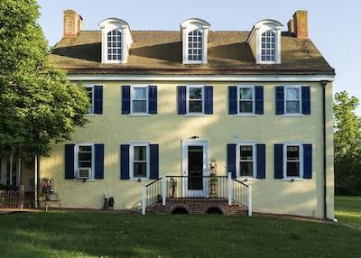 Kulpsville, Pennsylvania, United States of America