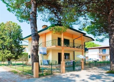 Parco Zoo Punta Verde, Lignano Sabbiadoro, Friuli Venezia Giulia, Italy