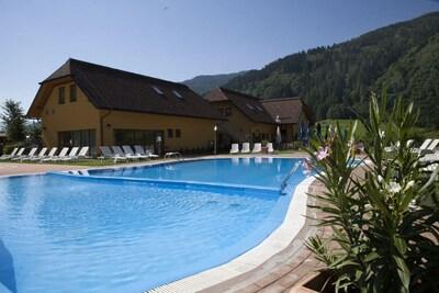 Sankt Peter am Kammersberg, Styria, Austria