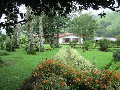 Paso Ancho, Chiriquí (provincie), Panama