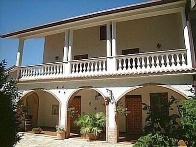 Villa Annachiara
