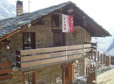 Embd, Valais, Suisse