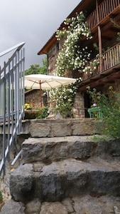 Donato, Piémont, Italie
