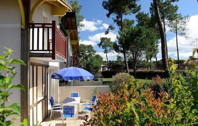 Zooland Park, La Teste-de-Buch, Gironde (Département), Frankreich