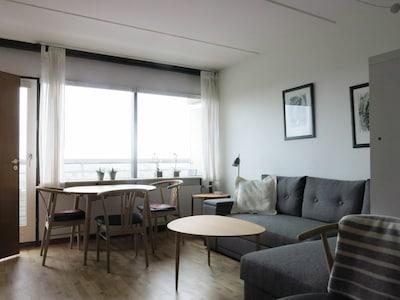 Bedroom, Dining Room, Living Room