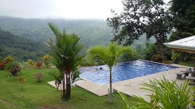 Matapalo, Savegre, Puntarenas (Provinz), Costa Rica