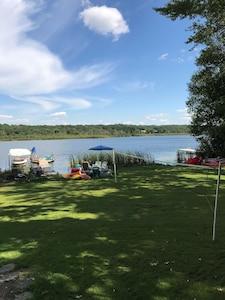 Comté de Waukesha, Wisconsin, États-Unis d'Amérique