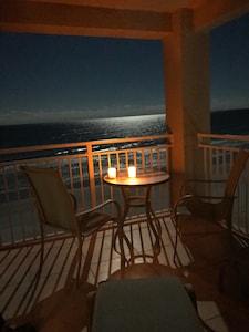 Cearra Del Ray, New Smyrna Beach, Florida, USA