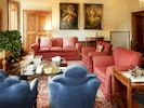 You have to love the ample and comfortable elegant seating.