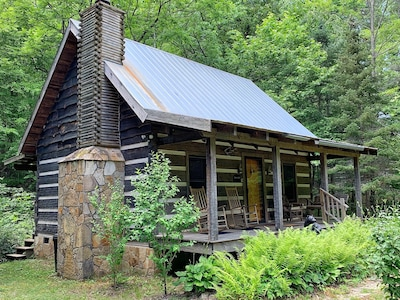 Cherry Bluff Cabin
