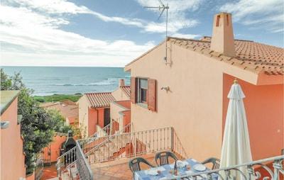 Torre di San Giovanni, Cabras, Sardegna, Italia