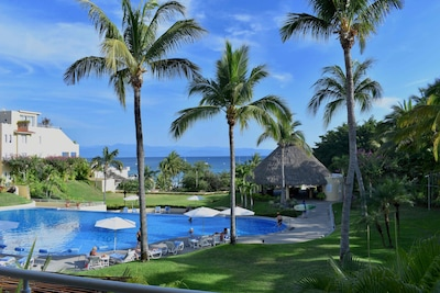 Punta Mita Golf Course, Punta de Mita, Nayarit, Mexico