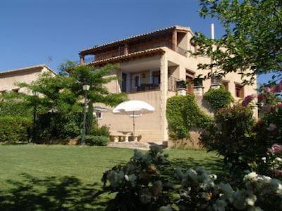 Colungo, Aragon, Espagne