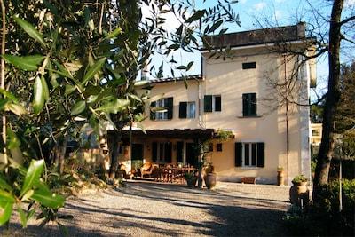 Antria, Arezzo, Toscane, Italie