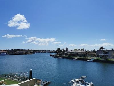 Sylvania Waters, Sydney, New South Wales, Australië