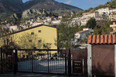 Residence 'Orto di Venanzio' - La Scarpetta di Venere