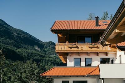 Wenns, Tyrol, Austria