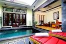One Bedroom Private Pool Villa Seminyak2