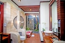A Tranquil Suite Pool Villa Seminyak 2