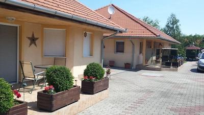 Zala megye, Hongrie