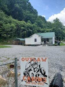 Northfork, West Virginia, USA