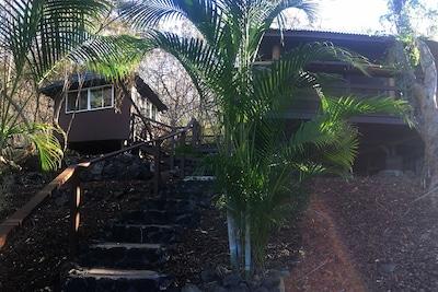 Kona Coffee Living History Farm, Captain Cook, Hawaii, United States of America
