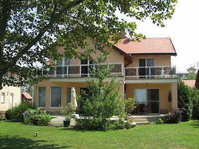 Σάντοντ, Κομητεία Σόμογκι, Ουγγαρία