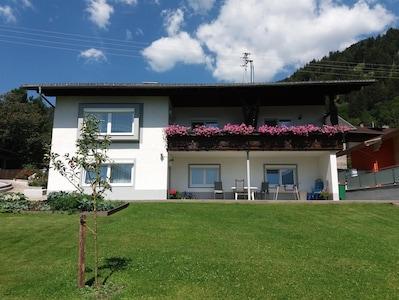 Obervellach, Carinthie, Autriche