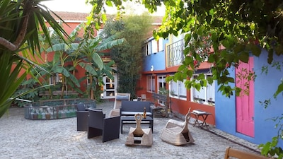 District d'Aveiro, Portugal