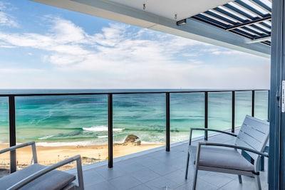 Ocean View Escape - Newcastle Beach