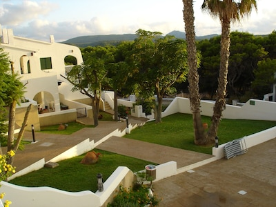 Apartment in Menorca