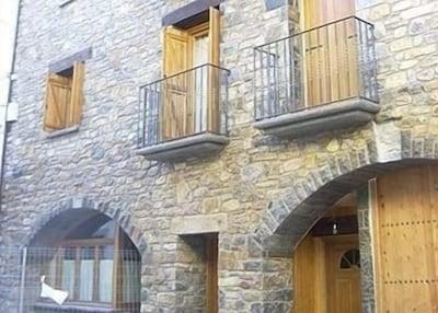 Campo, Aragon, Spain