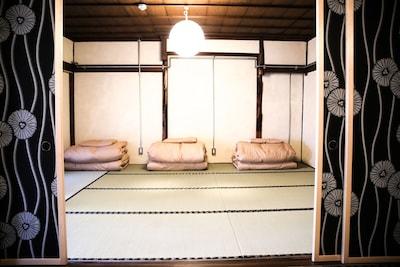 2F Sleeping room