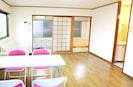 Traditional Tatami Style Easy Access DT